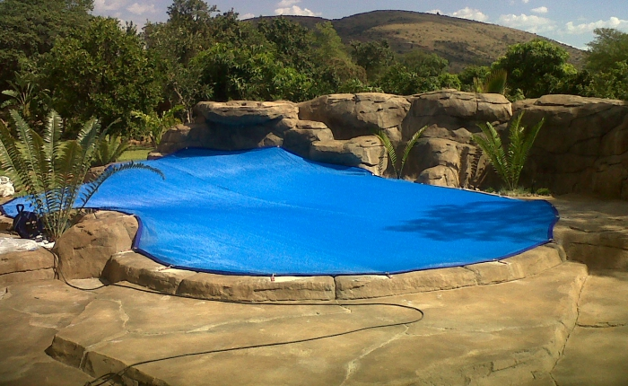 Pool Safety Covers and Nets Cape Town - Leaf Net Covers for ...