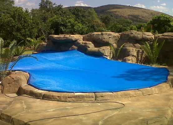 Pool Safety Covers And Nets Cape Town Leaf Catchers