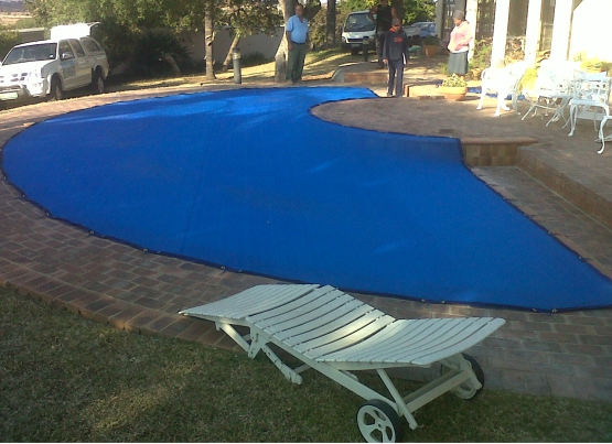 Pool Leaf Nets: Tableview Cape-Town